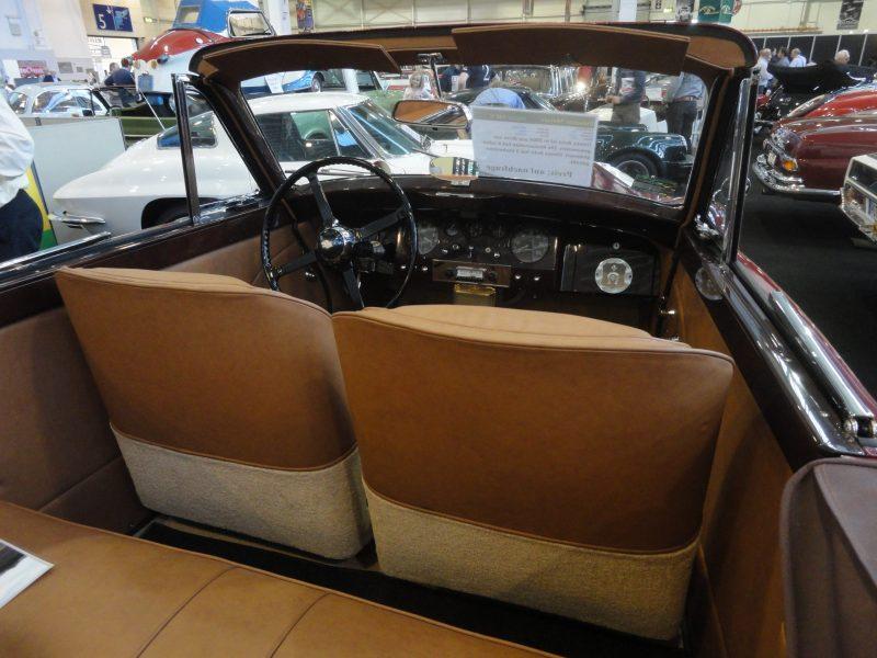 Jaguar MK V