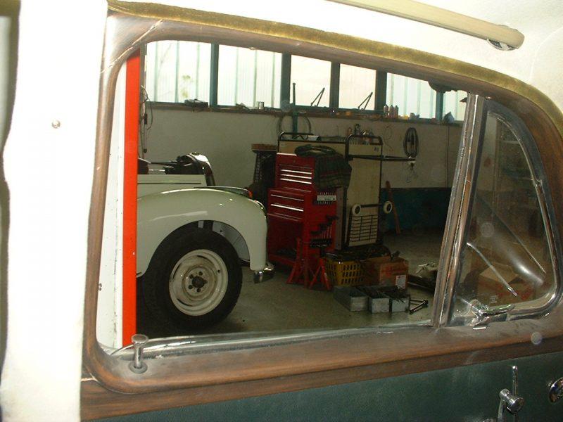 Ponton Limousine IW Klassic 010