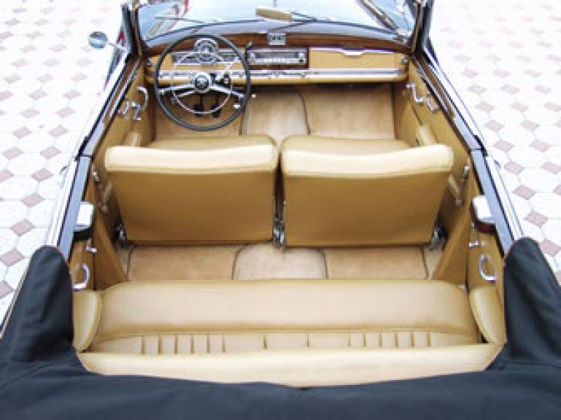 """Mercedes Benz 300 """"Adenauer"""""""